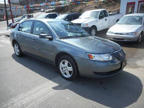 2007 Saturn Ion for sale in Waterbury, CT