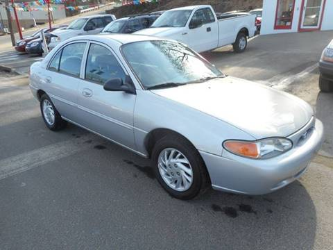 1999 Ford Escort for sale in Waterbury, CT