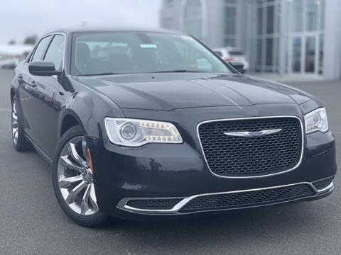 2019 Chrysler 300 for sale in Millsboro, DE