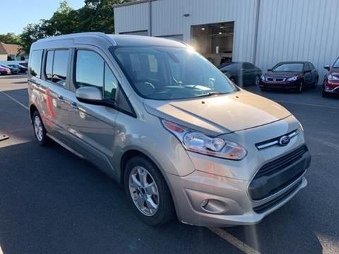 2016 Ford Transit Connect Wagon for sale in Millsboro, DE