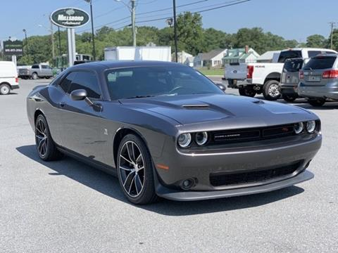 2016 Dodge Challenger for sale in Millsboro, DE