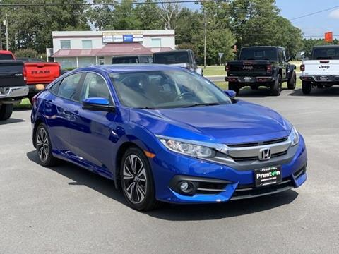 2017 Honda Civic for sale in Millsboro, DE