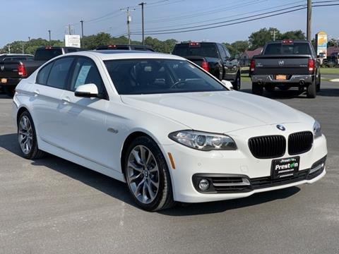 2016 BMW 5 Series for sale in Millsboro, DE