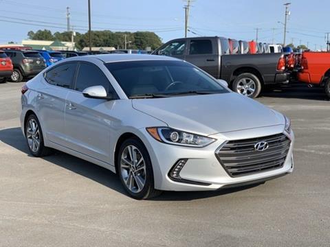 2017 Hyundai Elantra for sale in Millsboro, DE