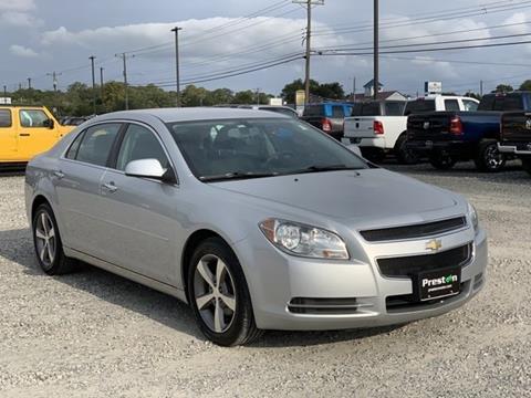 2012 Chevrolet Malibu for sale in Millsboro, DE