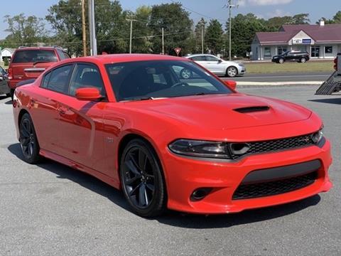 2019 Dodge Charger for sale in Millsboro, DE