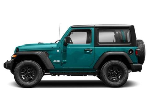 2020 Jeep Wrangler for sale in Millsboro, DE