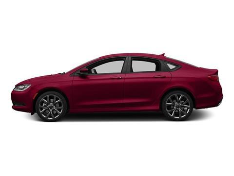 2015 Chrysler 200 for sale in Millsboro, DE