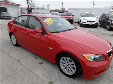 2006 BMW 3 Series for sale at Giant Auto Mart in Houston TX