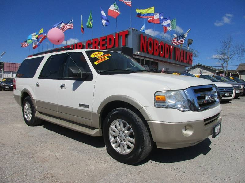 Ford Expedition El For Sale At Giant Auto Mart In Houston Tx