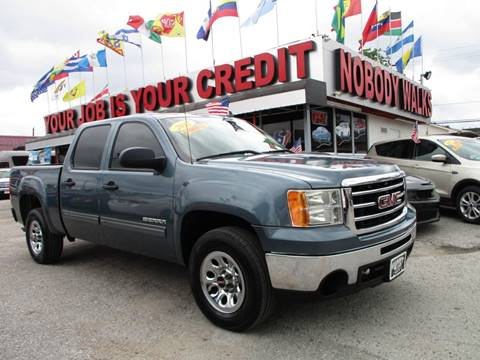 Used Gmc Sierra 1500 For Sale In Houston Tx Carsforsale Com