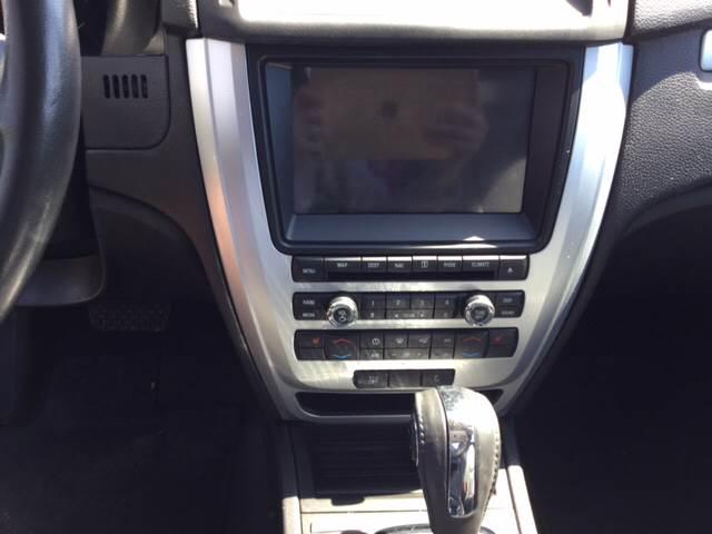 2011 Ford Fusion SEL 4dr Sedan - Seaford DE
