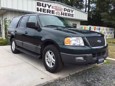 2004 Ford Expedition for sale in Seaford, DE
