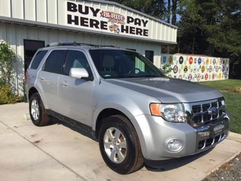 2012 Ford Escape for sale in Seaford, DE