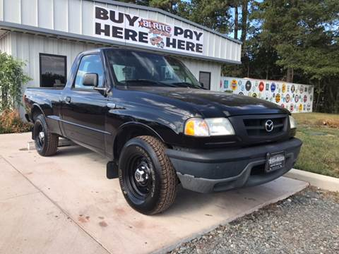 2005 Mazda B-Series Truck for sale in Seaford, DE