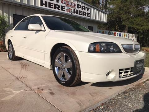 2006 Lincoln LS for sale in Seaford, DE