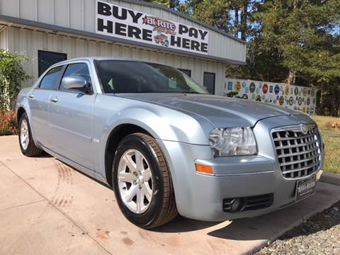 2006 Chrysler 300 for sale in Seaford, DE