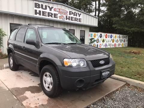 2006 Ford Escape for sale in Seaford, DE