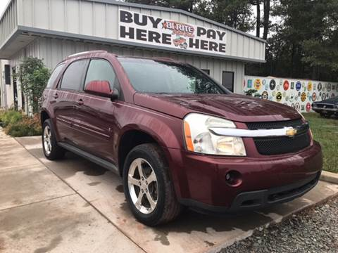 2007 Chevrolet Equinox for sale in Seaford, DE