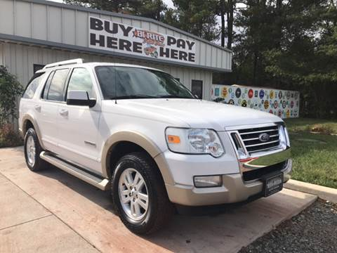 2007 Ford Explorer for sale in Seaford, DE