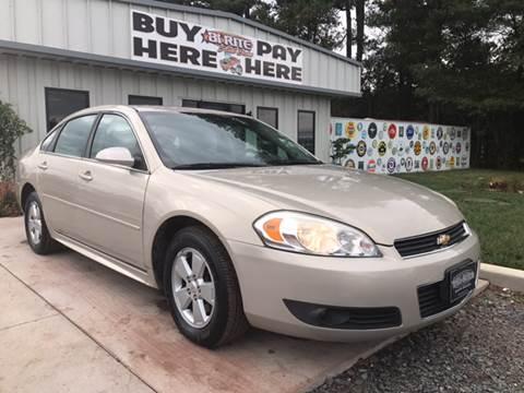 2011 Chevrolet Impala for sale in Seaford, DE