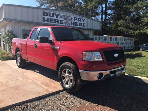 2006 Ford F-150 for sale in Seaford, DE
