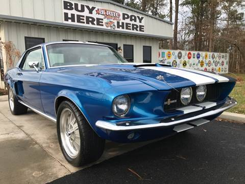 1967 Ford Mustang For Sale in Delaware - Carsforsale.com®