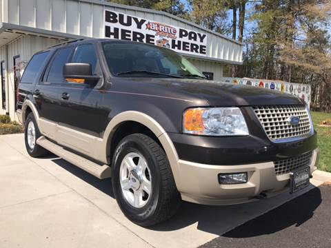 Ford Expedition For Sale In Seaford De