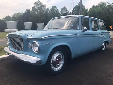 1961 Studebaker Lark For Sale In Seaford DE