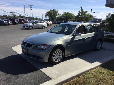 2006 BMW 3 Series for sale in Seaford, DE