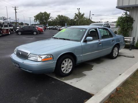 2005 Mercury Grand Marquis for sale in Seaford, DE