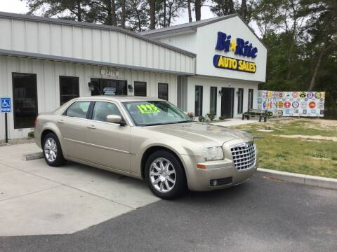 2008 Chrysler 300 for sale at Bi Rite Auto Sales in Seaford DE