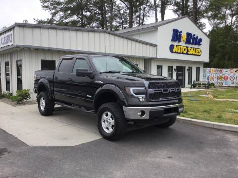 2013 Ford F-150 for sale at Bi Rite Auto Sales in Seaford DE