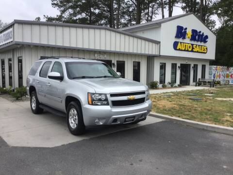 2013 Chevrolet Tahoe for sale at Bi Rite Auto Sales in Seaford DE