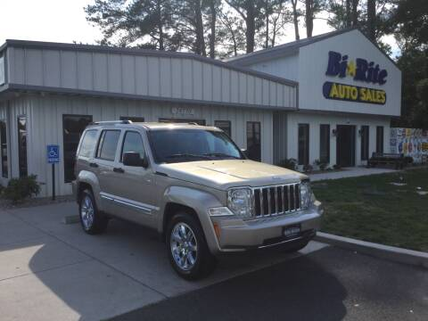2010 Jeep Liberty for sale at Bi Rite Auto Sales in Seaford DE