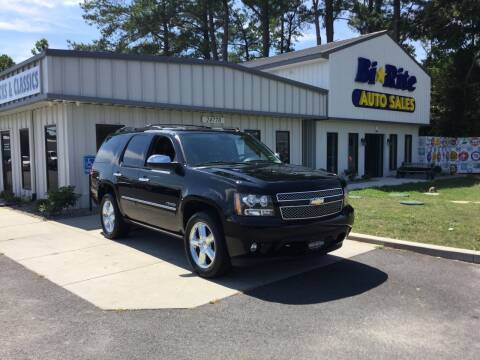 2011 Chevrolet Tahoe for sale at Bi Rite Auto Sales in Seaford DE