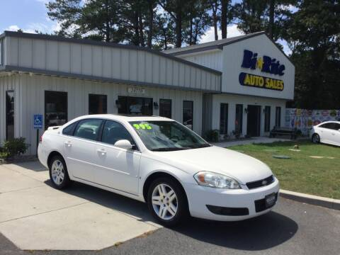 2006 Chevrolet Impala for sale at Bi Rite Auto Sales in Seaford DE