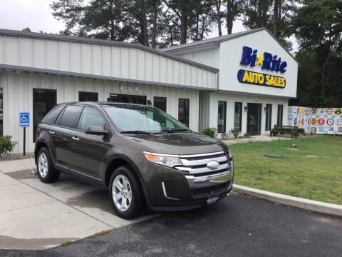 2011 Ford Edge for sale at Bi Rite Auto Sales in Seaford DE
