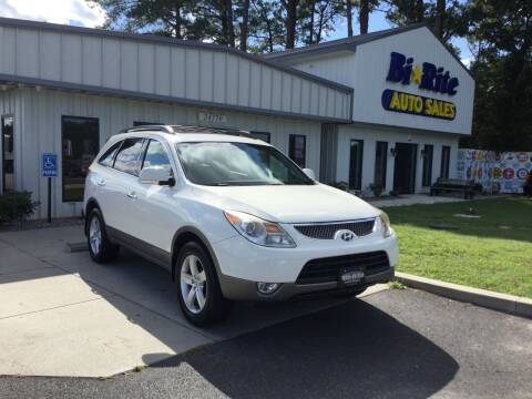 2011 Hyundai Veracruz for sale at Bi Rite Auto Sales in Seaford DE