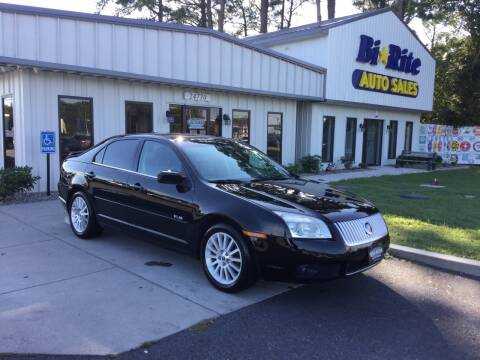 2007 Mercury Milan for sale at Bi Rite Auto Sales in Seaford DE