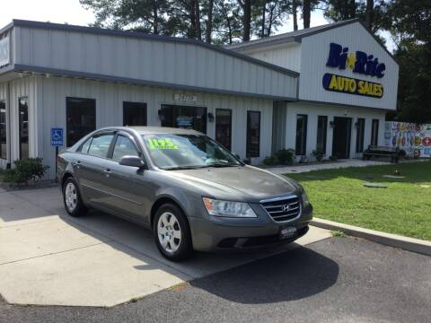 2010 Hyundai Sonata for sale at Bi Rite Auto Sales in Seaford DE
