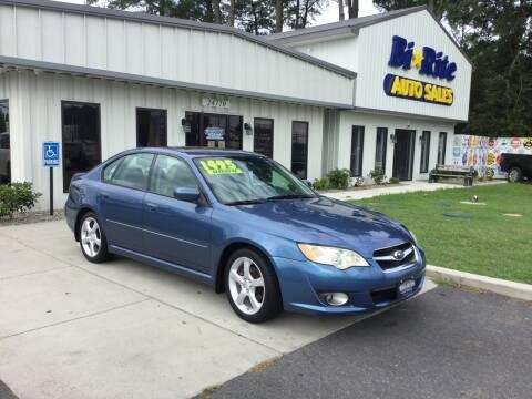 2008 Subaru Legacy for sale at Bi Rite Auto Sales in Seaford DE