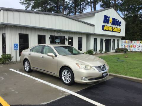 2010 Lexus ES 350 for sale at Bi Rite Auto Sales in Seaford DE