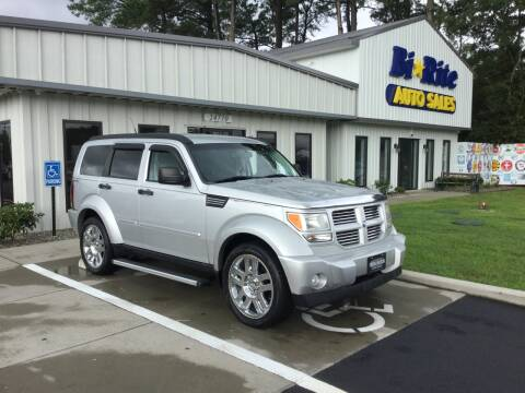 2011 Dodge Nitro for sale at Bi Rite Auto Sales in Seaford DE