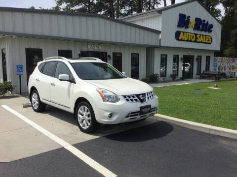 2012 Nissan Rogue for sale at Bi Rite Auto Sales in Seaford DE