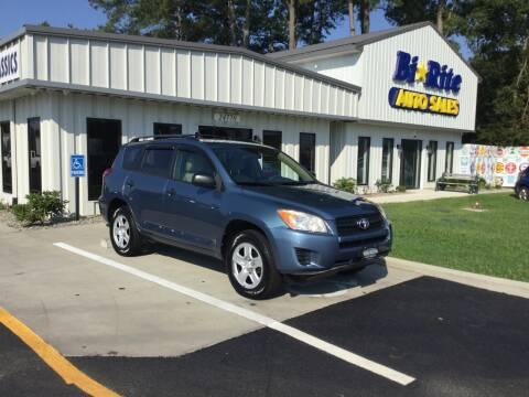 2011 Toyota RAV4 for sale at Bi Rite Auto Sales in Seaford DE