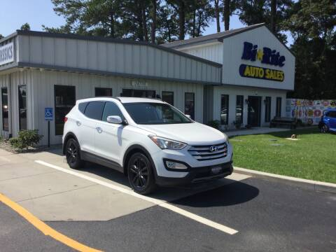 2013 Hyundai Santa Fe Sport for sale at Bi Rite Auto Sales in Seaford DE
