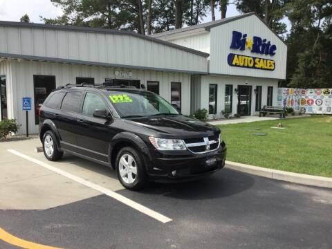 2010 Dodge Journey for sale at Bi Rite Auto Sales in Seaford DE