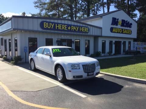 2010 Chrysler 300 for sale at Bi Rite Auto Sales in Seaford DE