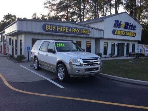 2010 Ford Expedition for sale at Bi Rite Auto Sales in Seaford DE